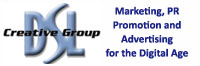 DSL Creative Group LLC - Savannah GA